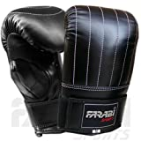 Boxing punch bag mitt gloves punching boxing gloves mma training gloves