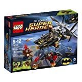 Image of LEGO Superheroes 76011 Batman: Man-Bat Attack