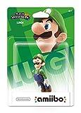 Luigi amiibo - Wii U Luigi Edition