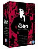 The Omen Pentology [DVD]