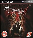 The Darkness II - Limited Edition  [Edizione: Regno Unito]