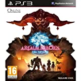 Final Fantasy XIV (PS3) [Importación inglesa]