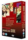 Directed By Douglas Sirk [DVD]