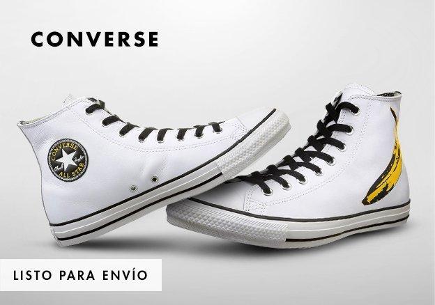 Converse   moda y el diseño español Ventas