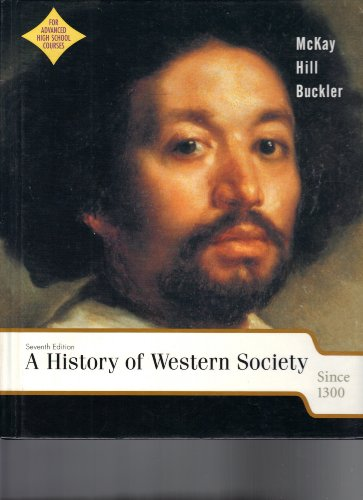 Western Society Since 1300 Advanced Placement Seventh Edition
