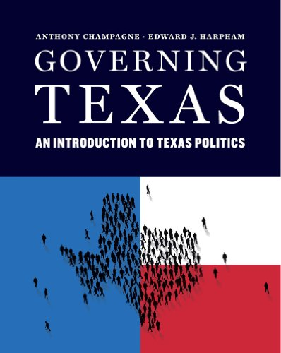 Governing Texas
