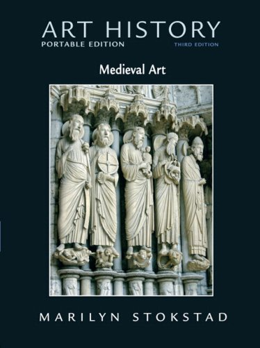 Art History Portable Edition, Book 2: Medieval Art (with MyArtKit Student Access Code Card) (3rd Edition) (Bk. 2)
