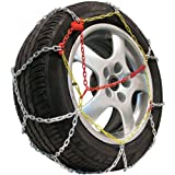 Carpoint CPT1725006 Snow Chains, 12 mm