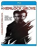 Hemlock Grove. Temporada 2 [Blu-ray]