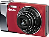 "Rollei Powerflex 470, 14 MP, Compact, 1/0.0917 mm (1/2.33 ""), CCD, 4288 x 3216 Pixeles, 640 x 480, 1600 x 1200, 2304 x 1728, 3264 x 2448, 4288 x 3216"