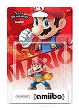Mario amiibo - Wii U Mario Edition
