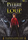 Peter & The Wolf - Sergei Prokofiev [DVD] [2006]