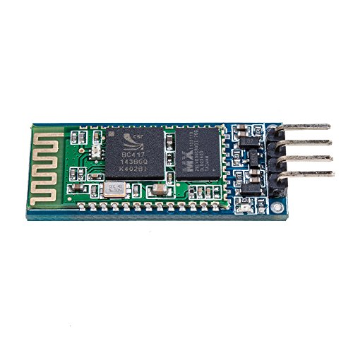 Kedsum Arduino Wireless Bluetooth Transceiver Module