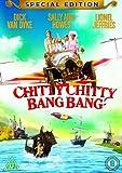 Chitty Chitty Bang Bang [2 Disc Special Edition] [1968] [DVD]