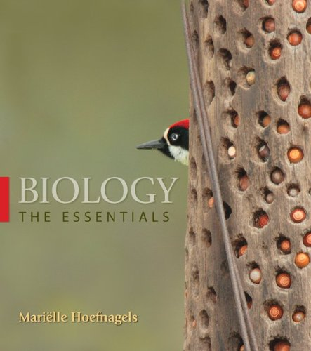 Biology : The Essentials