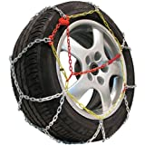 Carpoint CPT1725007 Snow Chains, 12 mm