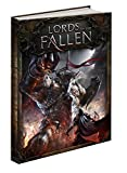 Lords of the Fallen: Prima Official Game Guide