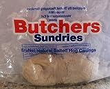 BULK PACK 3 x Sausage Casings Skins Natural Hog 36/40 3 Bags = 15metres!