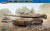 """Hobbyboss 1:35 Scale """"Israeli Merkava MK IV"""" Assembly Kit"""