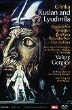 Ruslan And Lyudmila - Valery Gergiev / KIROV OPERA. [1996] (NTSC) [DVD]
