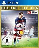 Fifa 16 - Deluxe Edition [Importación Alemana]