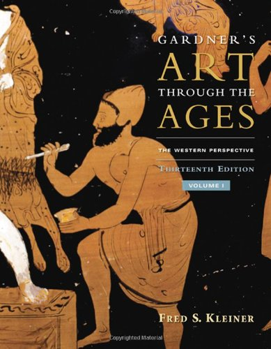 Gardner's Art through the Ages: The Western Perspective, Volume I (with Art Study & Timeline Printed Access Card)