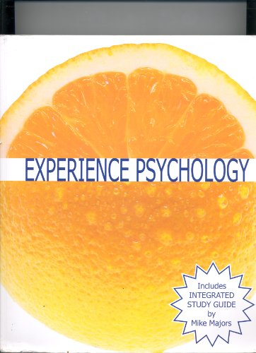 Experience Psychology Laura King 2nd Edition Pdf