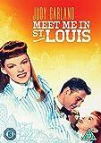 Meet Me In St Louis [DVD] [1944]