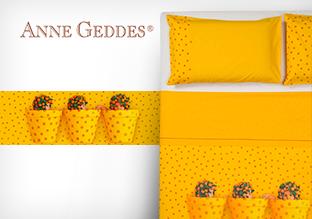 Copriletto Singolo Anne Geddes.Anne Geddes Shopping Italia Stile Itstile Com