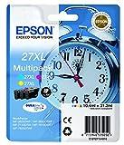 Epson - 27 DURABrite Ultra Multi-pack