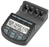 Technoline BC 700 - Cargador para equipos fotográficos para pilas (NiCd, NiMH)