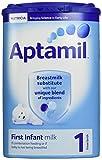 Aptamil First Breastmlk substitute, First Infant Milk 1 From Birth, 900g