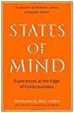 States of Mind: Experiences at the Edge of Consciousness - An Anthology (Wellcome Collection)
