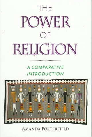 The Power of Religion: A Comparative Introduction