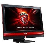 MSI Desktop All in One GAMING 24GE 2QE-004EU