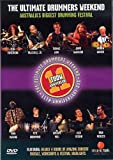 The Ultimate Drummers' 11th Anniversary [DVD]