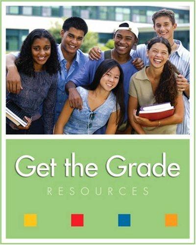 Grademaker Study Guide for Lamb/Hair/McDaniel's Marketing, 8th