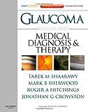 Glaucoma: Expert Consult Premium Edition - Enhanced Online Features, Print, and DVD, 2-Volume Set, 1e