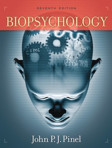 Biopsychology  Value Pack (includes Colorful Introduction to the Anatomy of the Human Brain: A Brain and Psychology Coloring Book & MyPsychKit Student Access  )