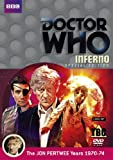 Doctor Who - Inferno Special Edition [Reino Unido] [DVD]