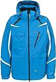Trespass Men's Sense Ski Jacket - Cobalt, Small