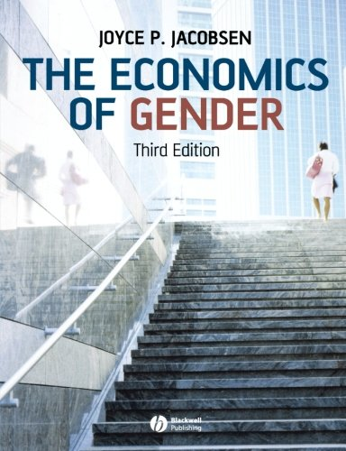 The Economics of Gender
