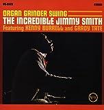 Organ Grinder Swing (Vinyl) [Importado]