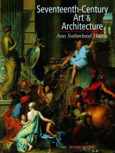 Seventeenth Century Art and Architecture (2nd Edition)