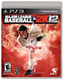 Major League Baseball 2K12 (輸入版)