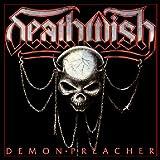 Demon Preacher