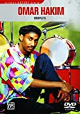 Omar Hakim: Complete [DVD] [2010]