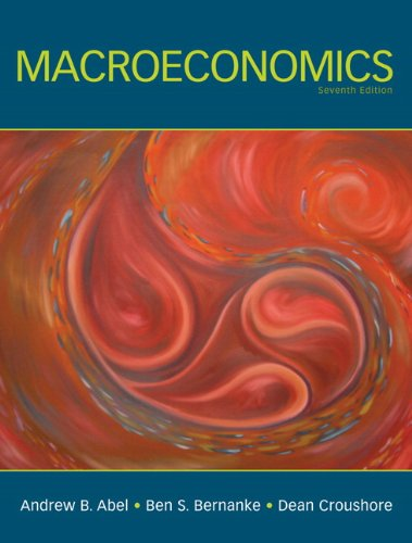 Macroeconomics (7th Edition) (MyEconLab Series)