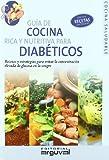 Guía de cocina rica y nutritiva para diabéticos