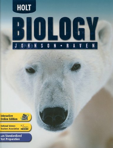 Raven And Johnson Biology 9th Edition Ebook